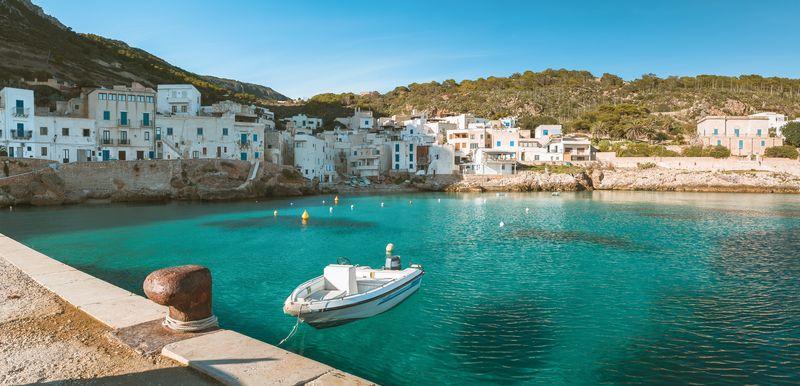 Sicile Voyage