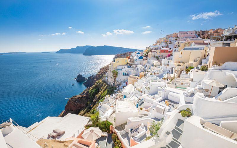 Témoignage : pourquoi j'ai adoré mon voyage en Grèce?