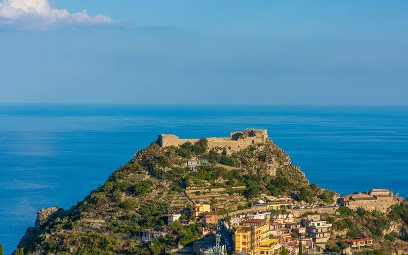 Pourquoi faut-il aller en voyage Sicile en 2021?