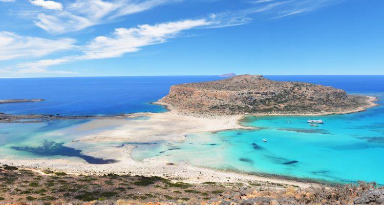 Sejour en Crete